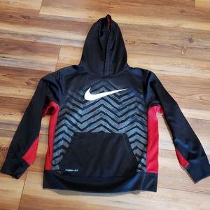 Nike therma fit sweatshirt